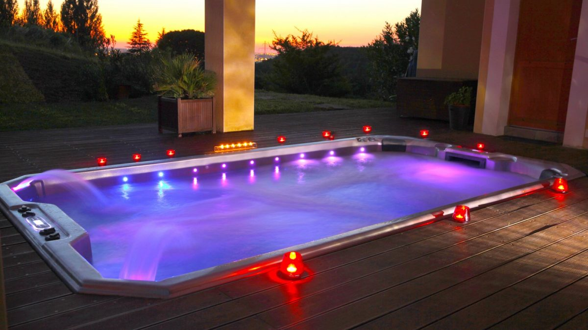 spa jacuzzi chambre hotes toulouse