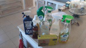 Sécurité sanitaire en chambre d'hôtes
